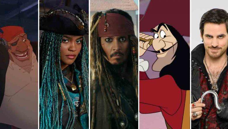 Disney Pirates