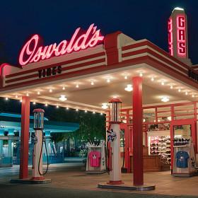 Oswald's