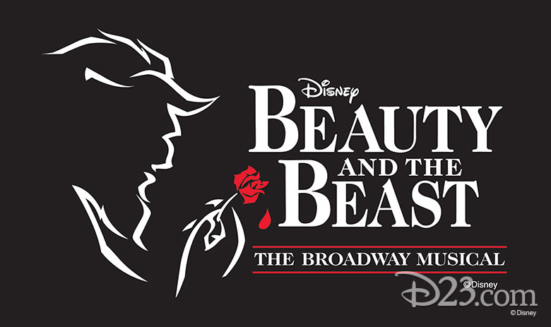 Beauty and the Beast The Broadway Musical