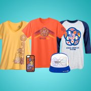 7 Epcot 35th Anniversary Items You Positively Must Own