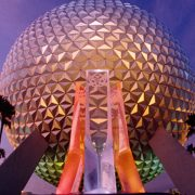 4 Breathtaking Epcot Photos to Display at Home