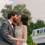 11 Reasons Why You'll Want to Get Married at Epcot