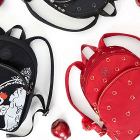 Kipling Snow White Collection