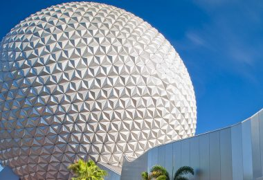 Epcot by the Numbers