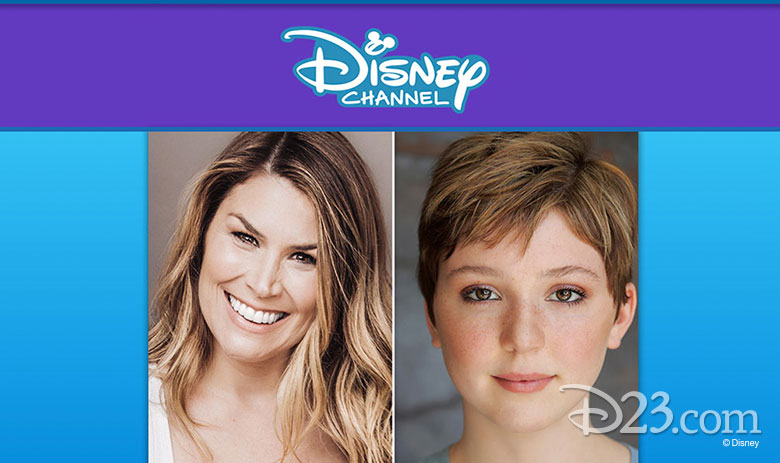 Freaky Friday musical on Disney Channel