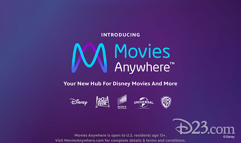 anywhere movies moviesanywhere everything know need app d23 disney roku touch