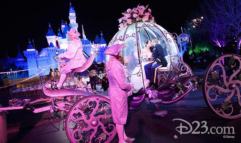 Disney Fairtale Weddings