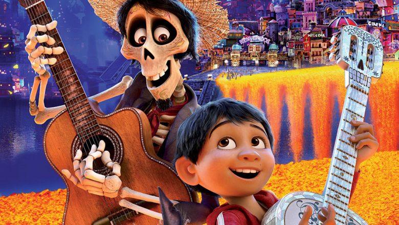 Disney twenty-three Winter 2017 cover image