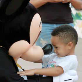 Celebrate Mickey Mouse
