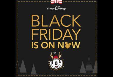 shopDisney.com Black Friday
