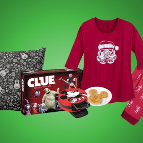 shopDisney holiday gift guide