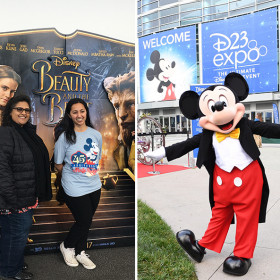 D23 2017 highlights