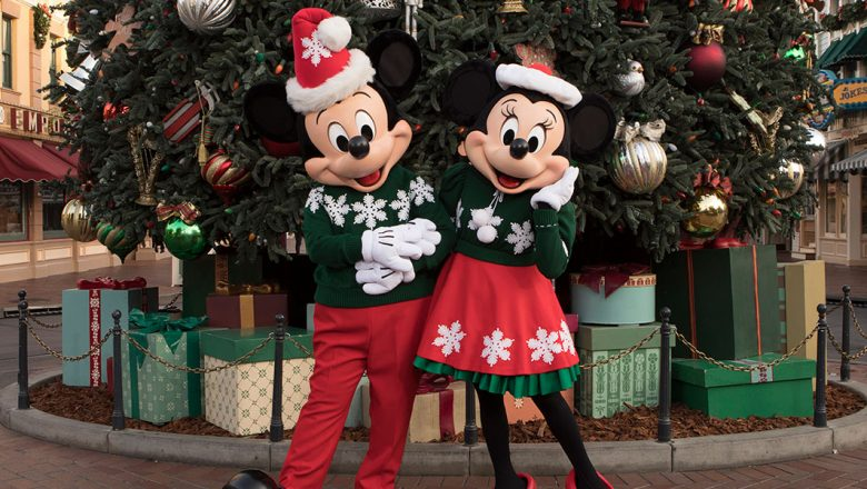 Disney 12 Days Of Christmas.12 Days Of Big Disney Parks Updates Plus More In News Briefs