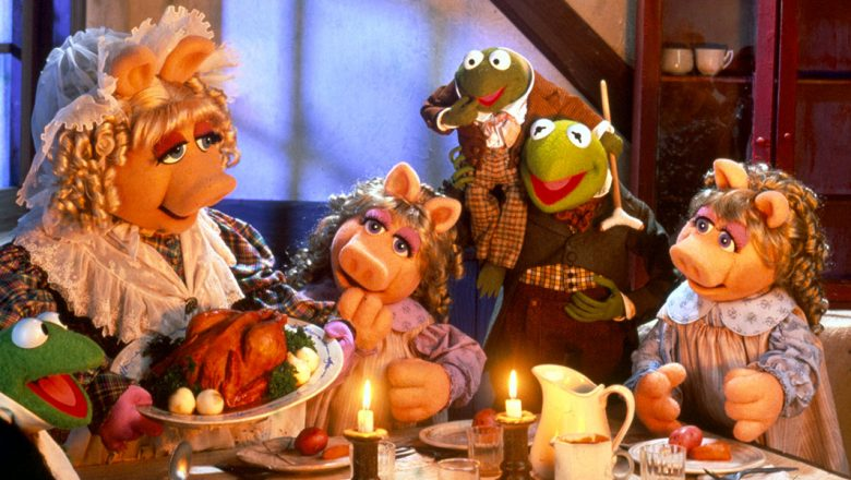 The Muppet Christmas Carol.5 Things To Watch For In The Muppet Christmas Carol D23