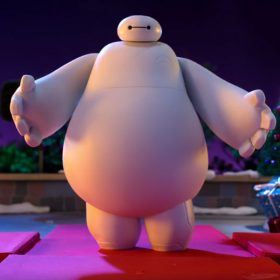 Disney XD Share The Joy with Baymax