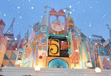 it's a small world, Tokyo Disneyland