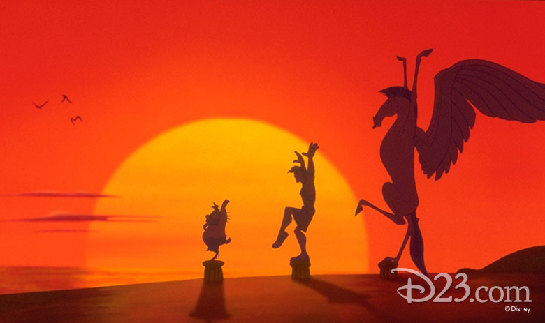13 Disney Songs to Inspire Your Best Year Yet - D23