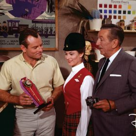 rolly crump julie reihm walt disney