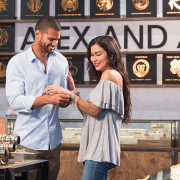 Alex and Ani Disney Springs Discount