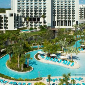 Hilton Orlando Lake Buena Vista and Buena Vista Palace Discount