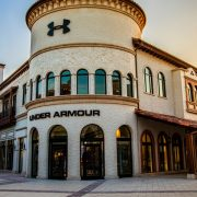 Under Armour Disney Springs Discount