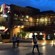Wine Bar George Disney Springs Discount