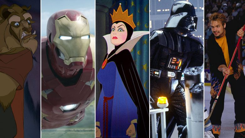 Common Disney Misconceptions quiz