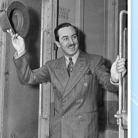 Find Out All About the Traveling Side of Walt Disney