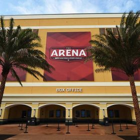 a to z espn arena