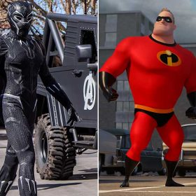 news briefs black panther incredibles 2