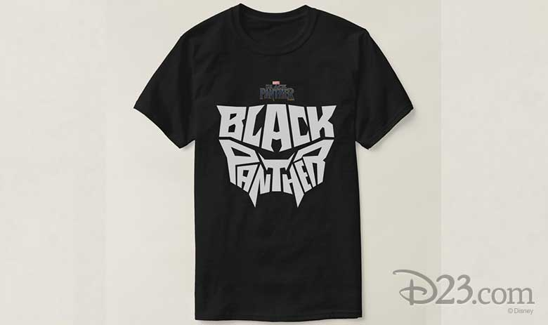 black panther merch