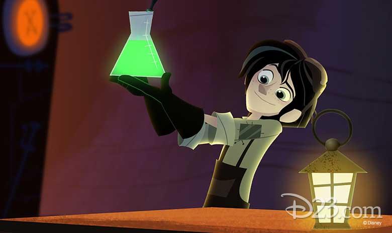 disney inventors