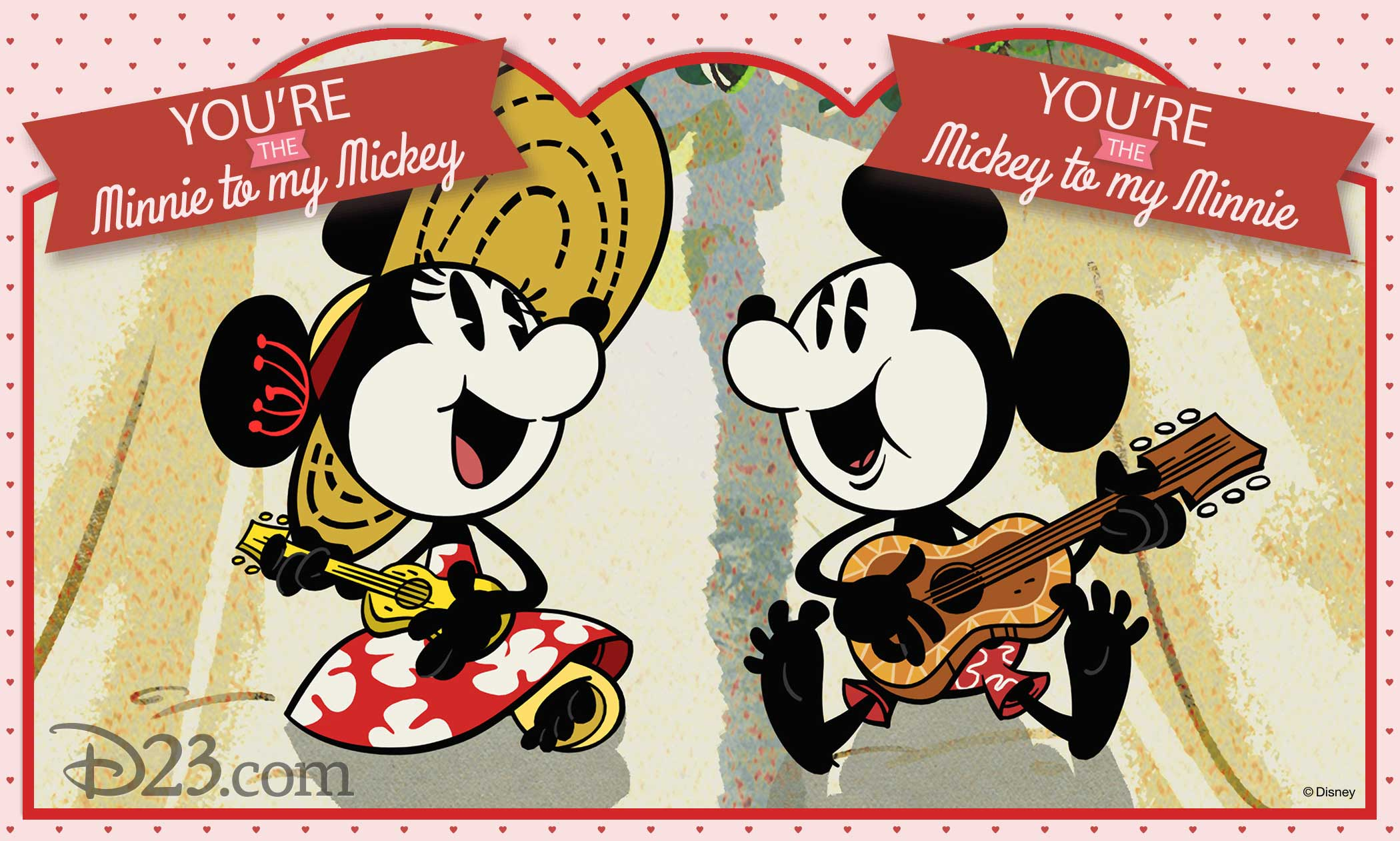 share your love u2014and some disney magic u2014with these valentine