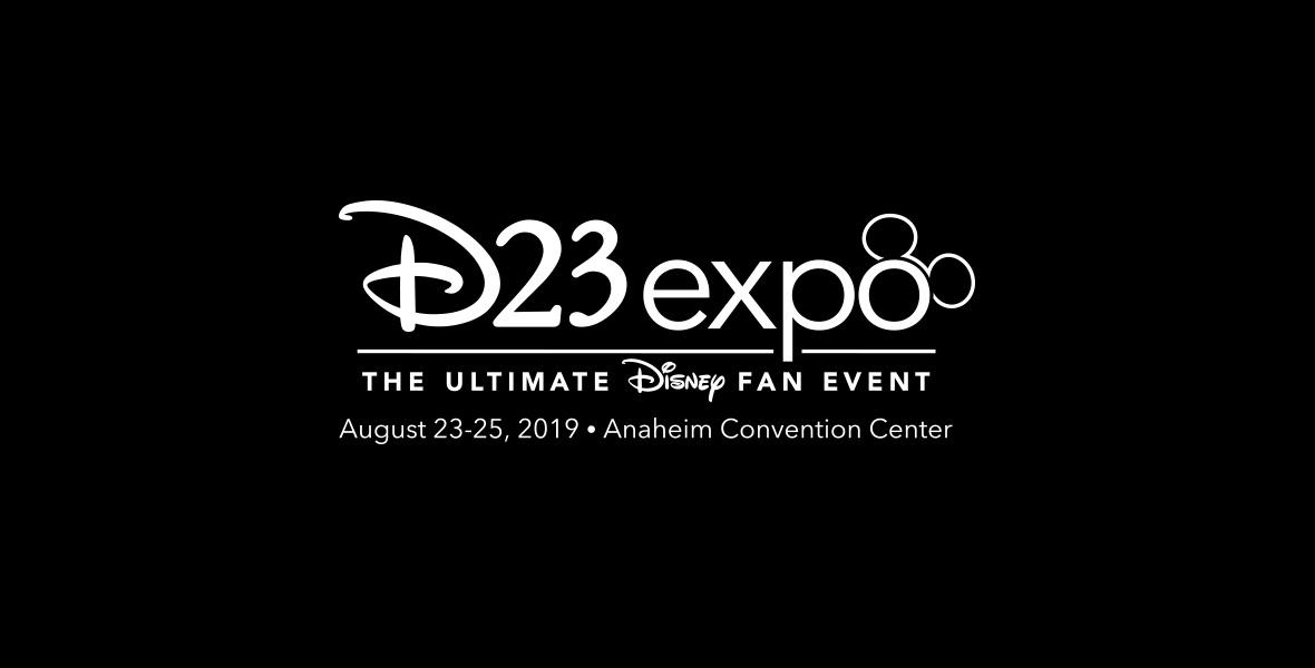 D23 Expo D23