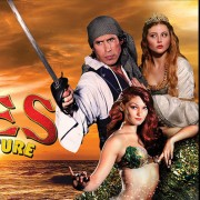 Pirate's Dinner Adventure Discount