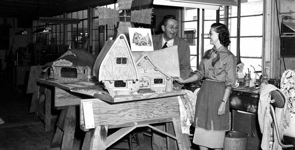 Disneyland's First Female Imagineer Helped Create Your Favorite Attractions