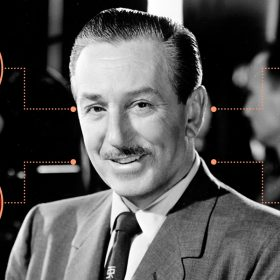 6 degrees of walt oscars