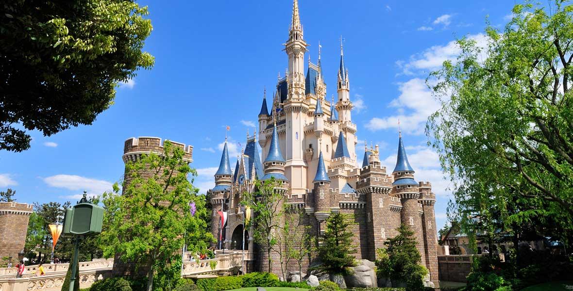 7 Amazingly Unique Facts About Tokyo Disneyland D23