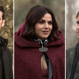 Once Upon a time season finale