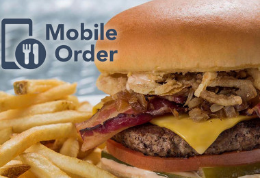 Disneyland Resort mobile ordering