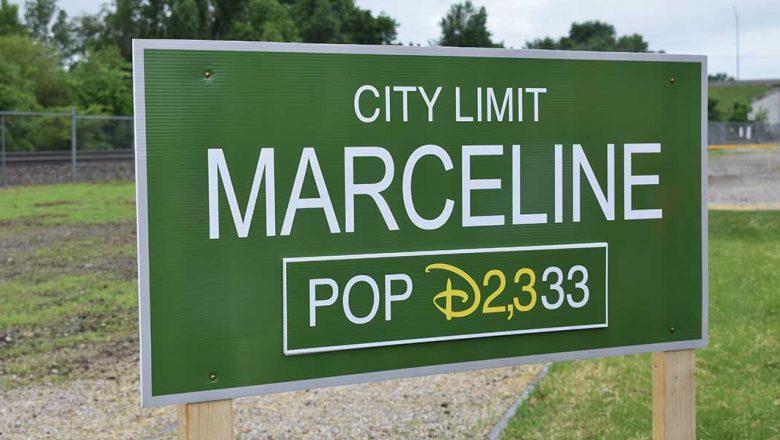 marceline recap