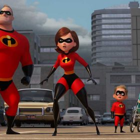 Incredibles 2 (film)