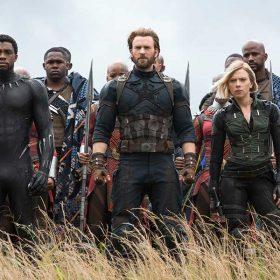 Avengers: Infinity War (film)