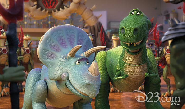 The Ultimate Dino-Tour of Disney Parks All Over the World ...