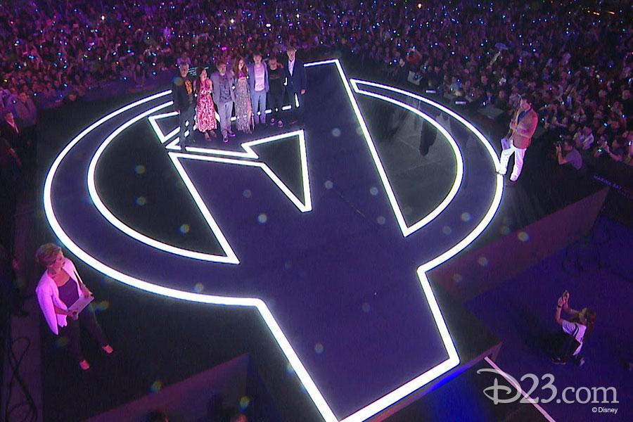 Avengers: Infinity War global tour