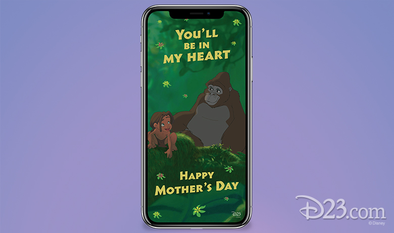 Mother's day phone wallpapers