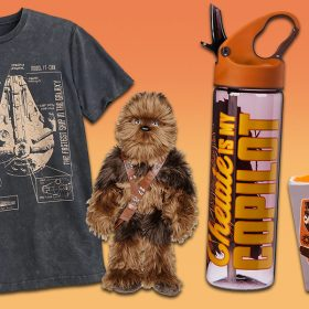 Solo: A Star Wars Story merchandise