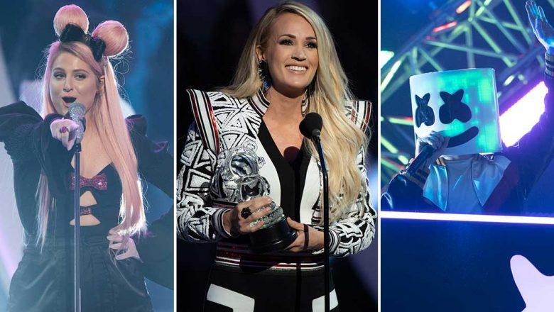 Radio Disney Music Awards 2018