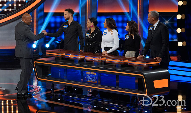 Survey Says Celebrity Family Feud is a Must-Watch This