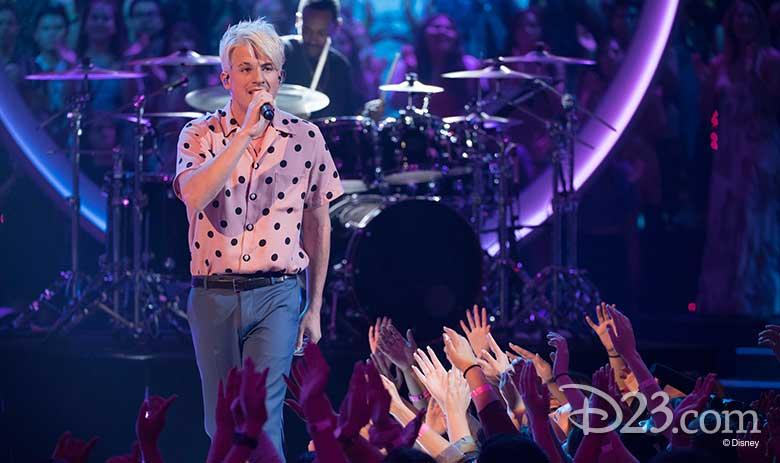 Charlie Puth Radio Disney Music Awards 2018